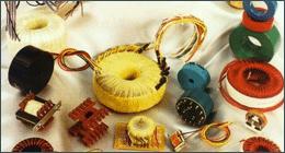 custom coil winding